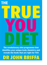 The True You Diet