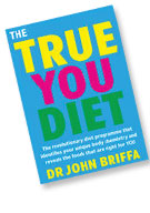 The True You Diet - The revolutionary diet programme that identifies your unique body chemistry and reveals the foods that are right for YOU